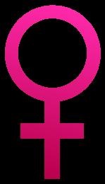 female_symbol_pink