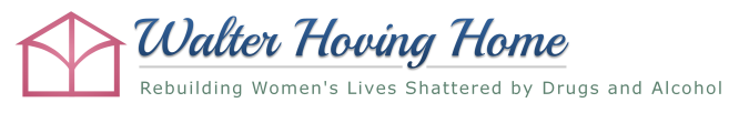 Walter Hoving Home Logo